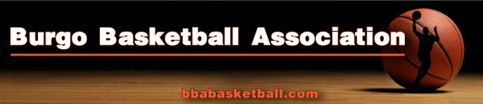 Burgo Basketball Association Inc.